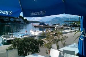 Restaurant Stara Uljara, Povlja, Brac Island, Split Riviera TH