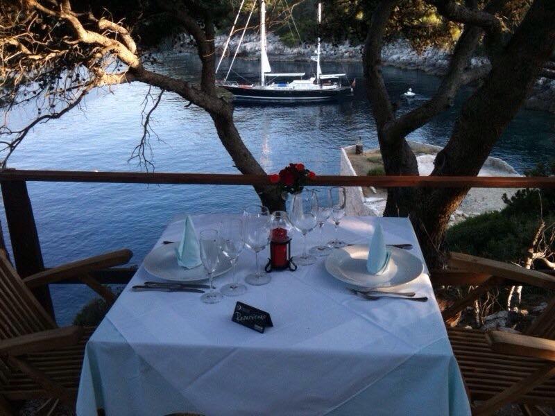 Restaurant Stermasi, Mljet Island, Dubrovnik Riviera 3