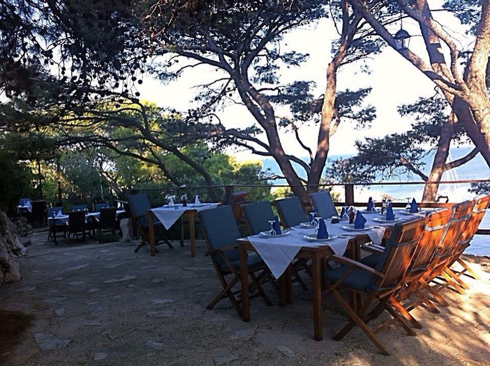 Restaurant Stermasi, Mljet Island, Dubrovnik Riviera 4
