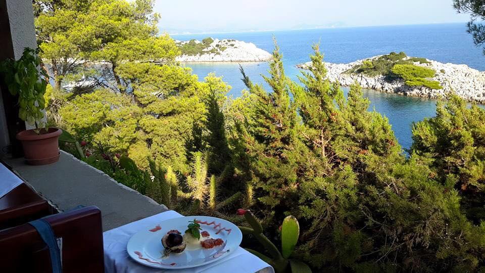 Restaurant Stermasi, Mljet Island, Dubrovnik Riviera, Croatia (3)