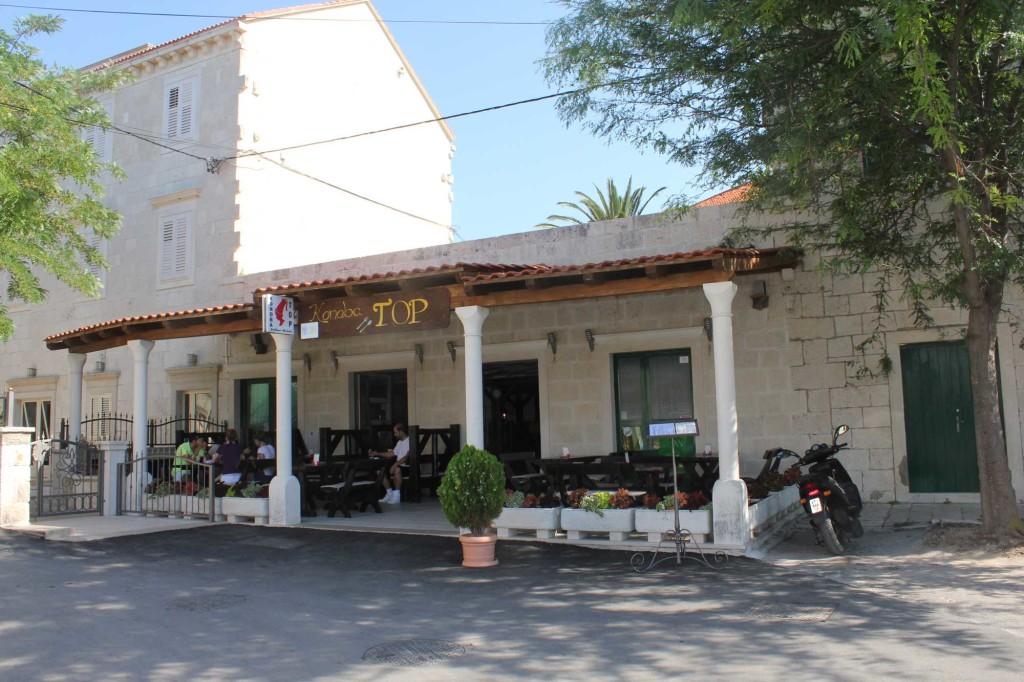 Restaurant Top, Sumartin Bay, Brac Island (42)