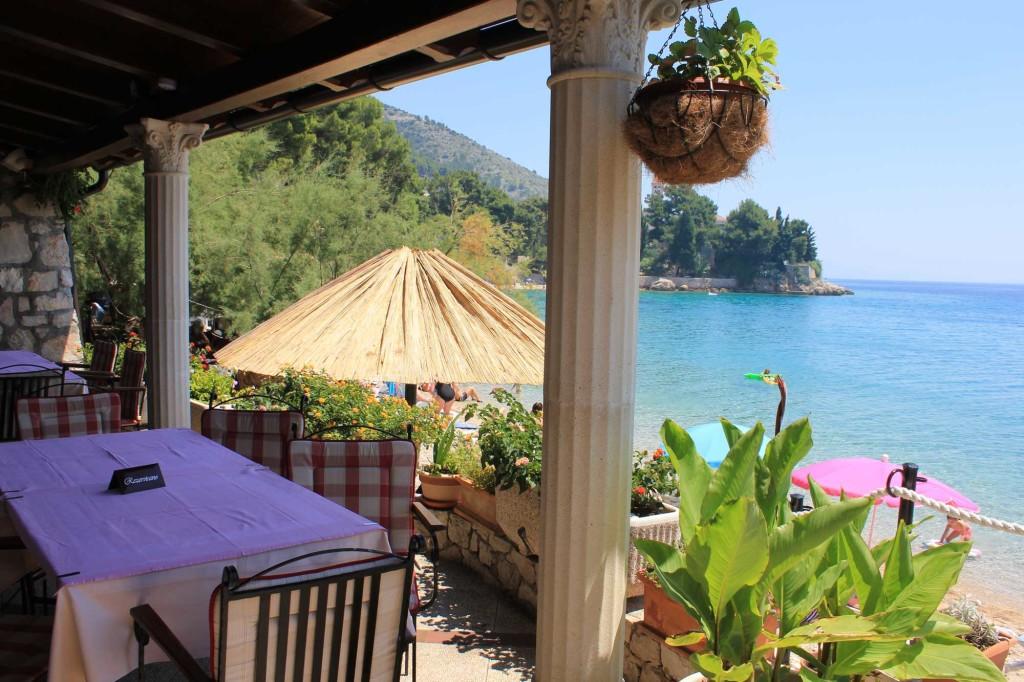 Ribarska Kucica Restaurant, Bol Town, Brac Island (24)