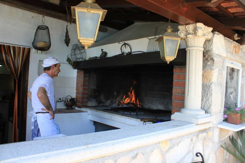 Ribarska Kucica Restaurant, Bol Town, Brac Island (25)