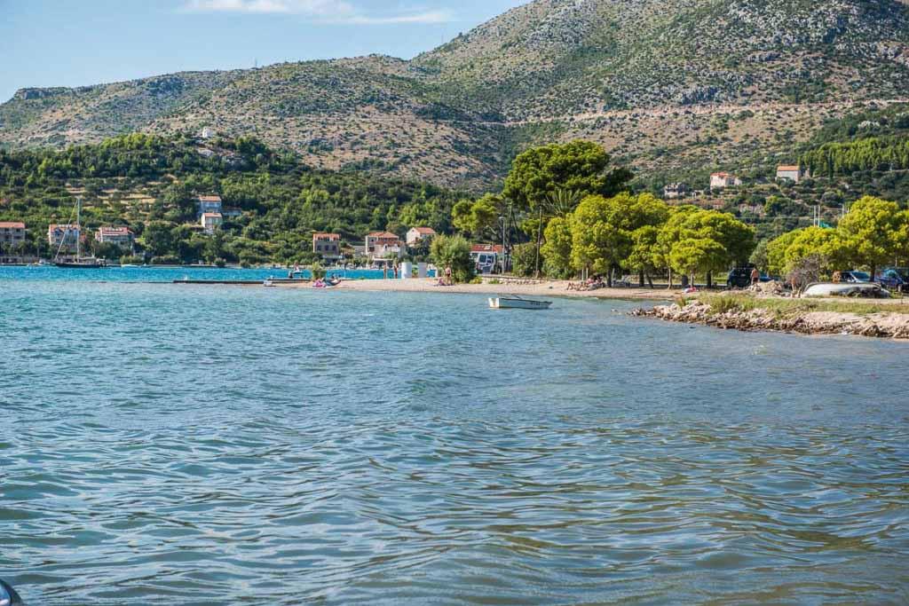 Slano Bay, Dubrovnik Riviera (14)