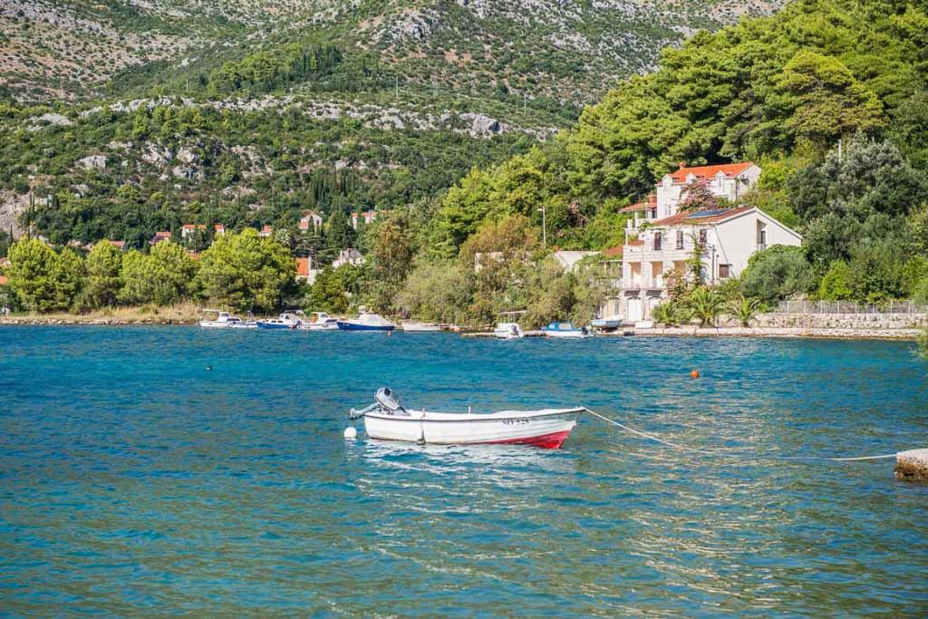 Slano Bay, Dubrovnik Riviera (17)