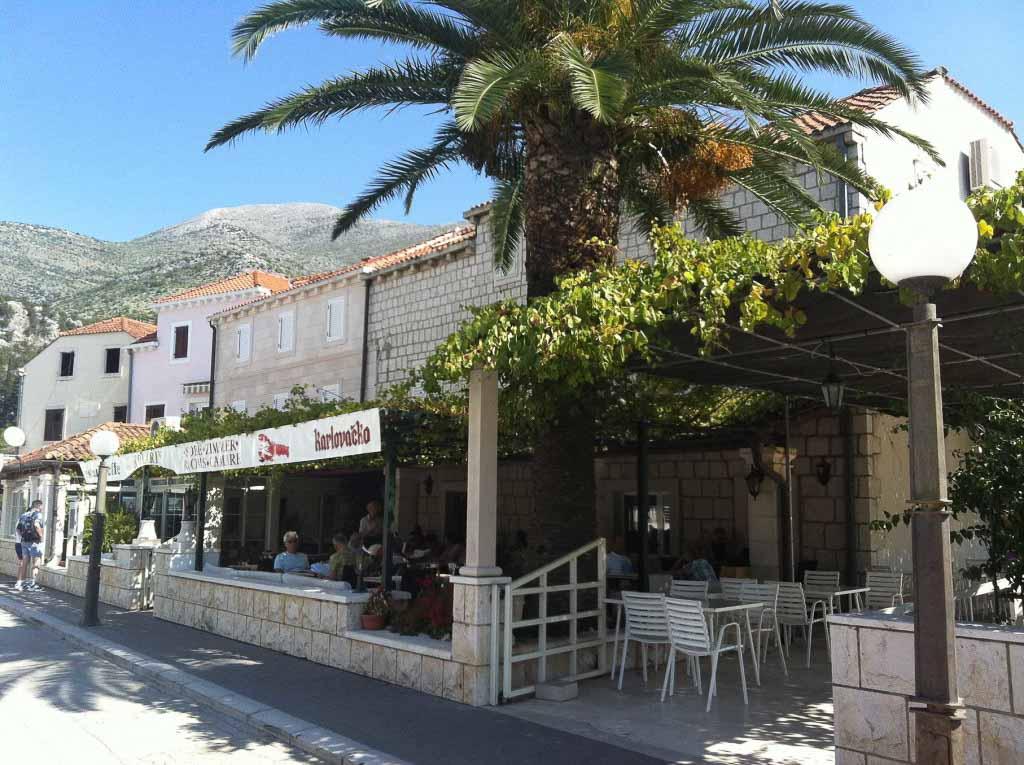 Slano Bay, Dubrovnik Riviera (1)