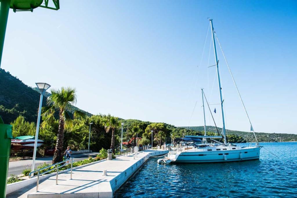 Slano Bay, Dubrovnik Riviera (2)