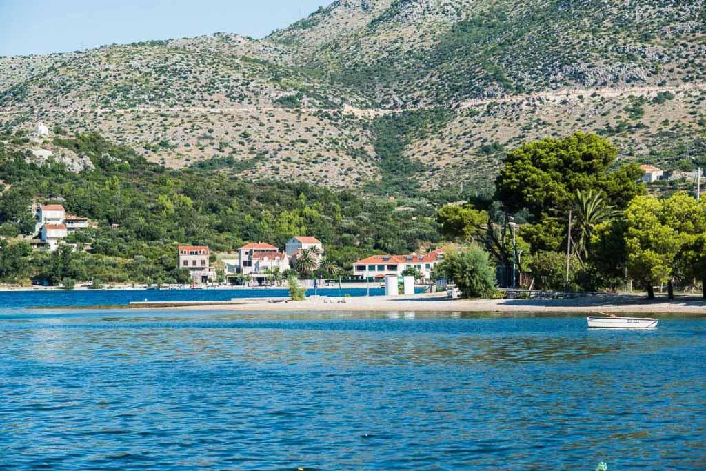 Slano Bay, Dubrovnik Riviera (3)
