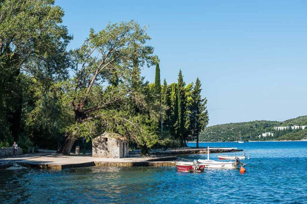 Slano Bay, Dubrovnik Riviera (4)
