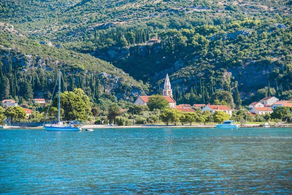 Slano Bay, Dubrovnik Riviera (5)