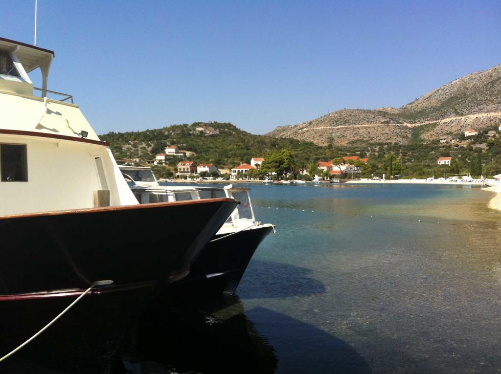 Slano Bay, Dubrovnik Riviera (6)
