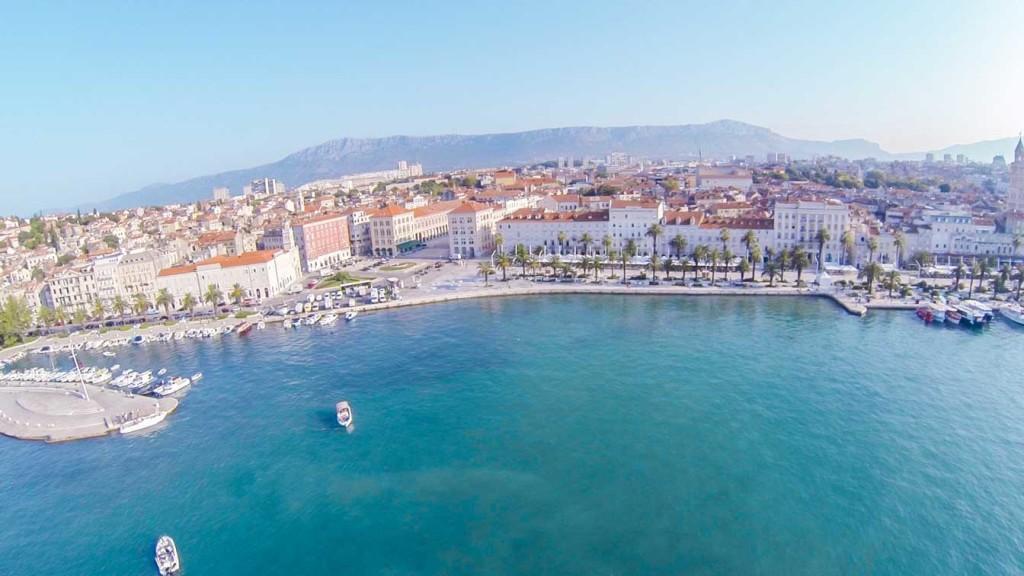 Split Old Town (1)