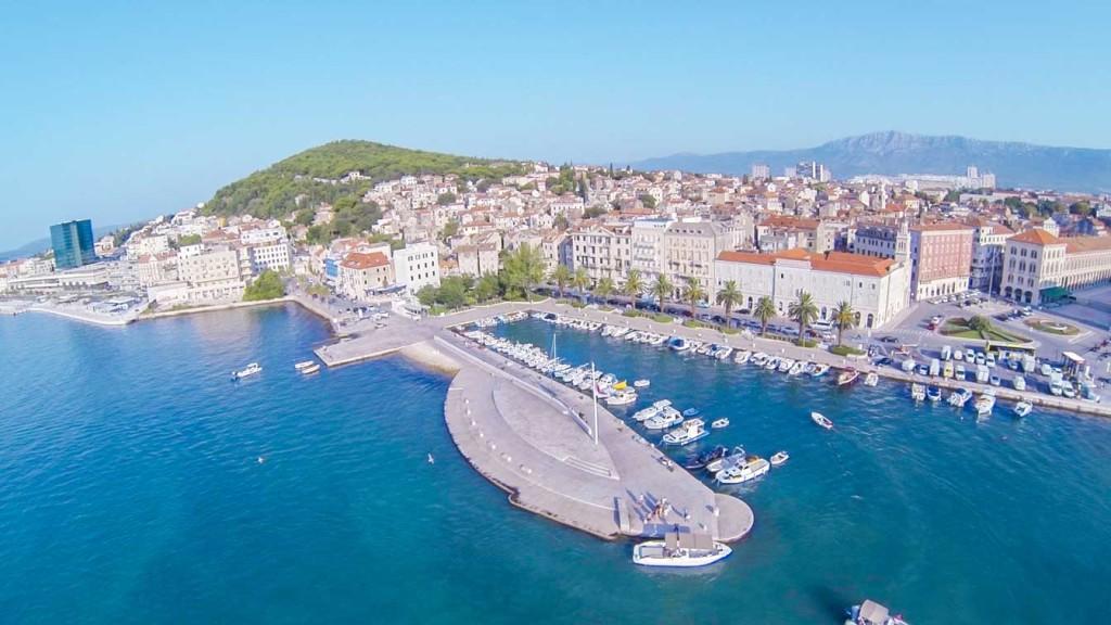 Split Old Town (3)