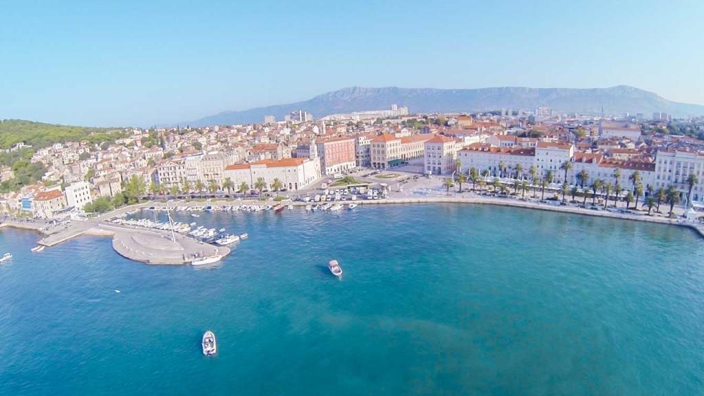 Split Old Town (5)
