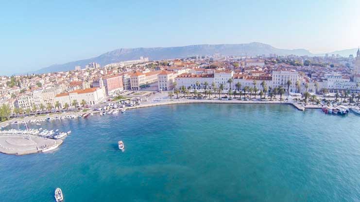 Split Old Town, Split Riviera (1)