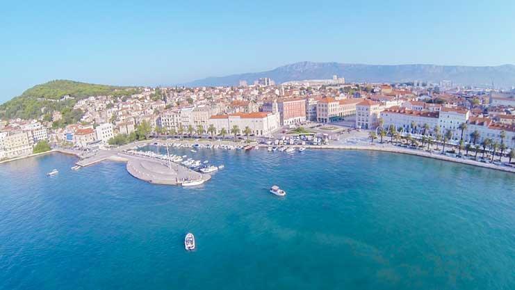 Split Old Town, Split Riviera (2)