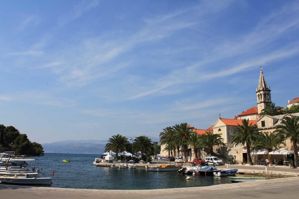 Splitska, Brac Island (10)