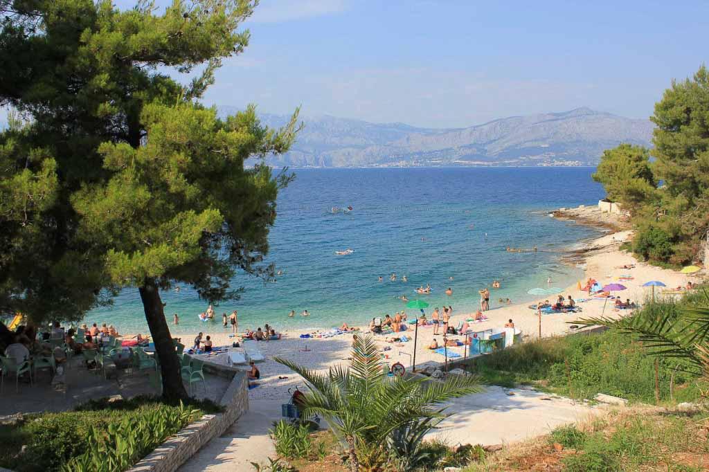 Splitska, Brac Island (3)