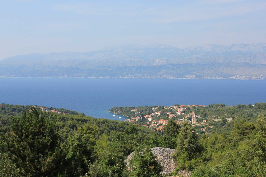 Splitska, Brac Island (6)