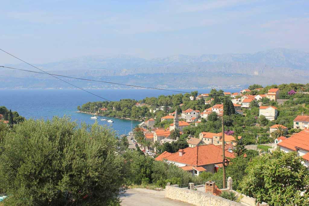 Splitska, Brac Island (7)