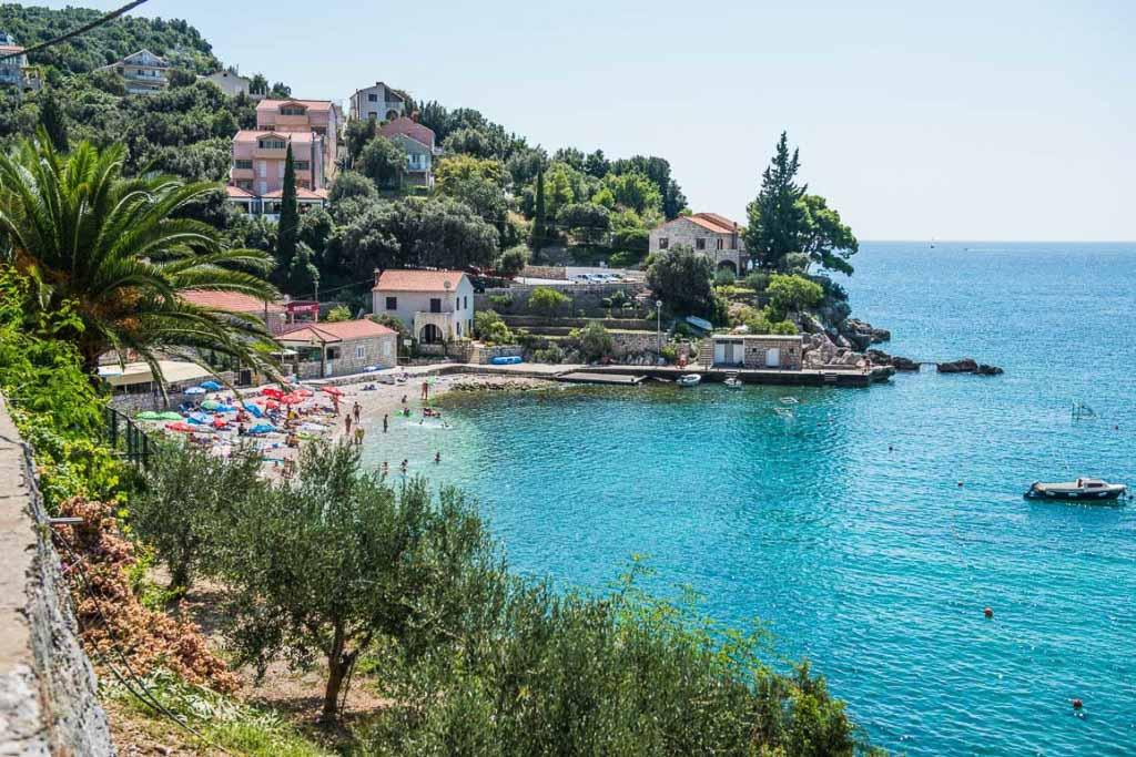 Stikovica Bay, Dubrovnik Riviera (2)