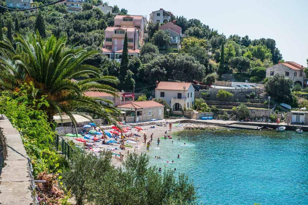 Stikovica Bay, Dubrovnik Riviera (3)