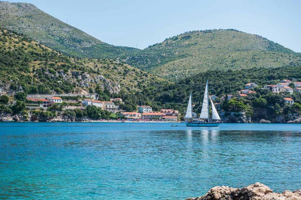 Stikovica Bay, Dubrovnik Riviera (4)