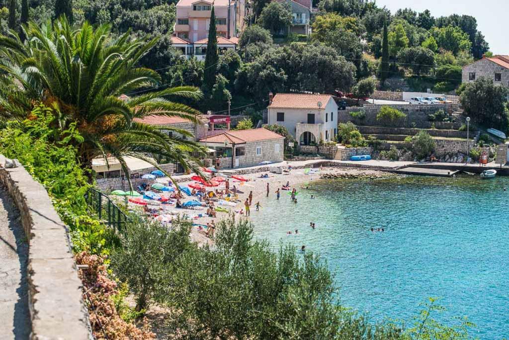 Stikovica Bay, Dubrovnik Riviera (7)