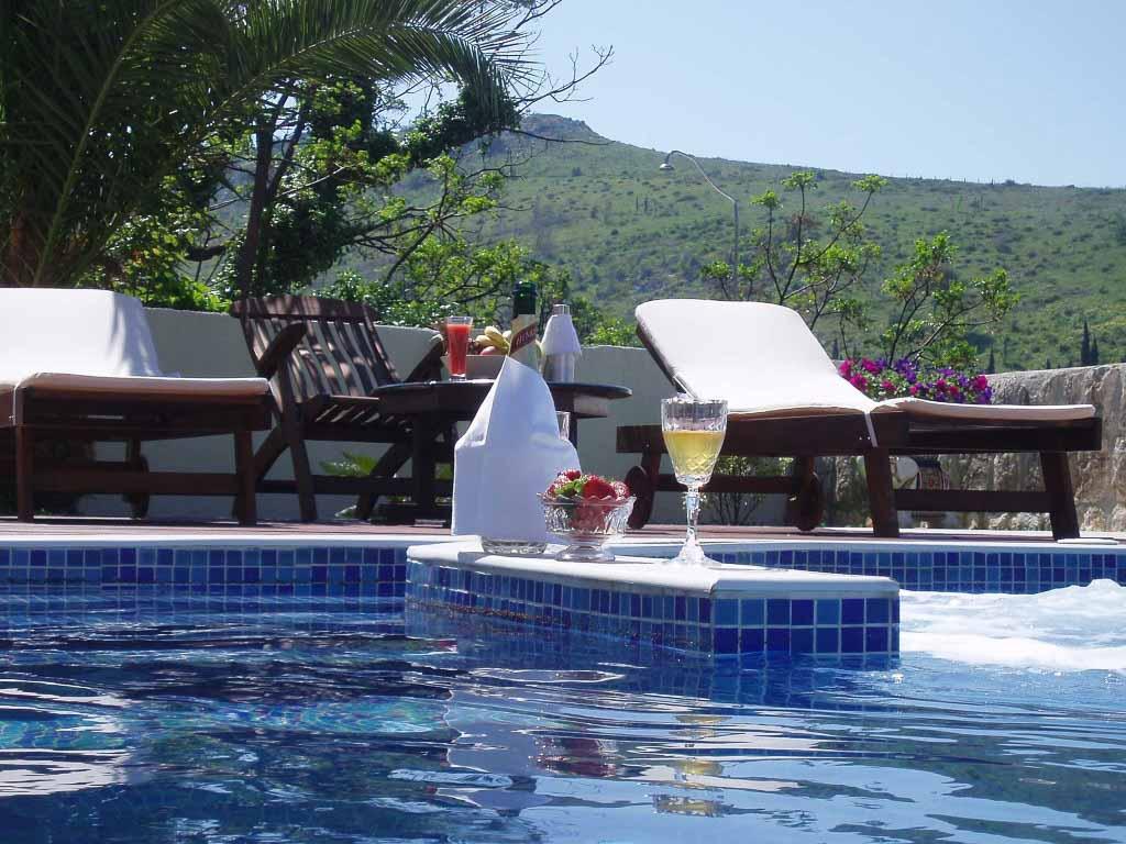 Summer Villa, Mlini Bay, Dubrovnik Riviera (1)
