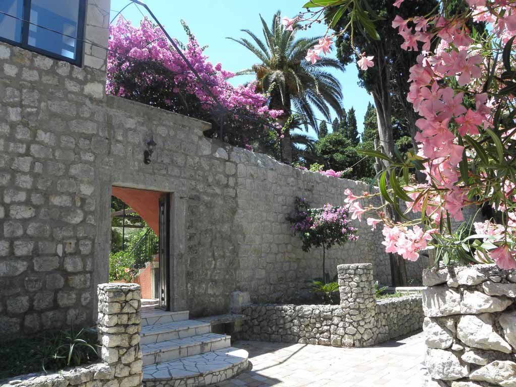 Summer Villa, Mlini Bay, Dubrovnik Riviera (10)