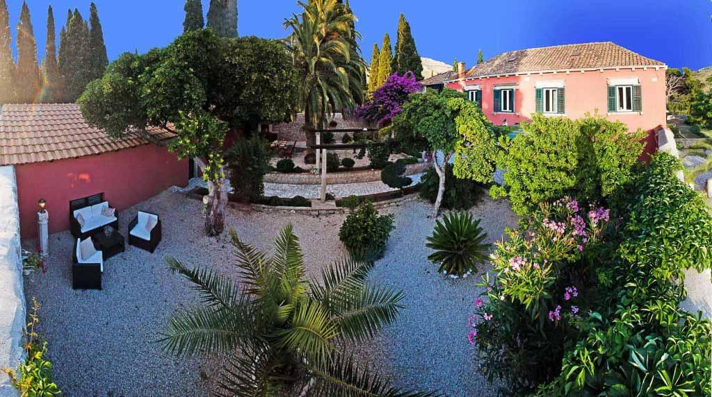 Summer Villa, Mlini Bay, Dubrovnik Riviera 1