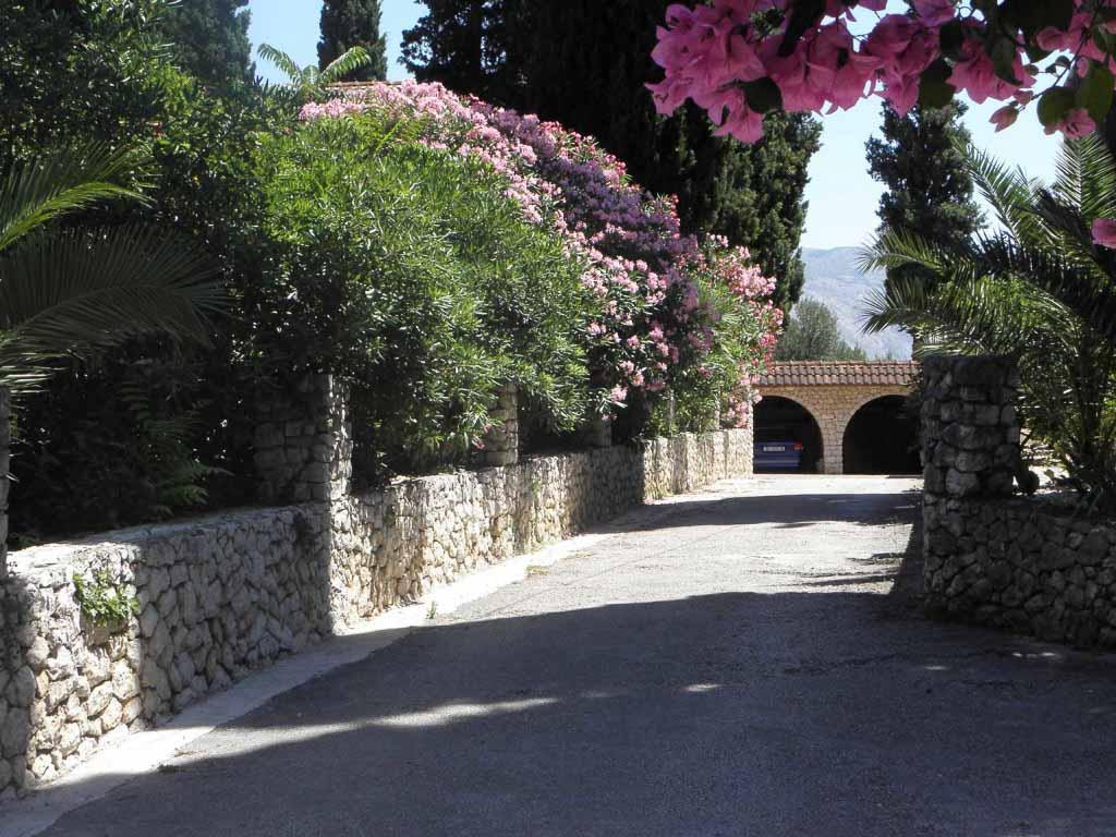 Summer Villa, Mlini Bay, Dubrovnik Riviera (13)