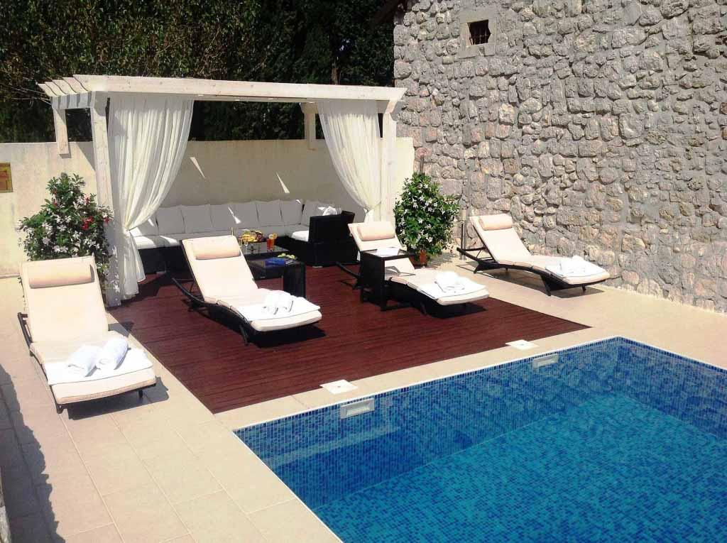 Summer Villa, Mlini Bay, Dubrovnik Riviera (15)