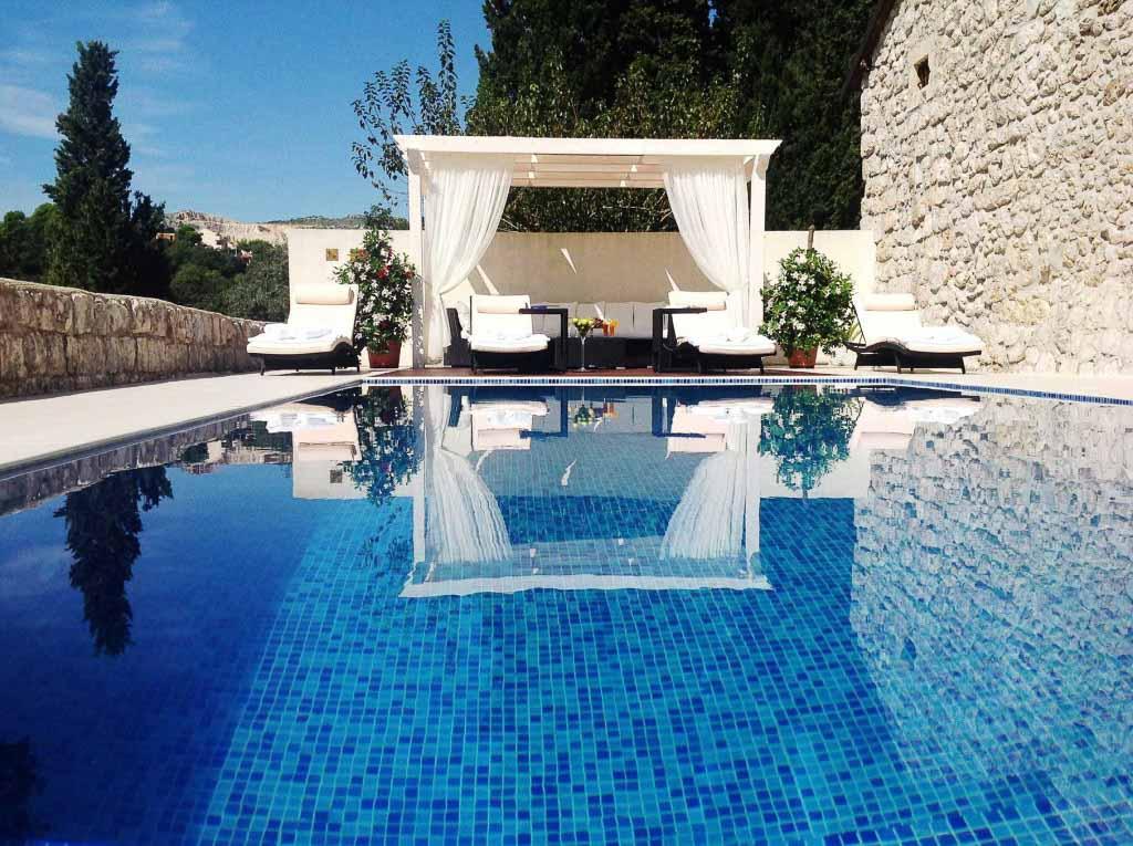 Summer Villa, Mlini Bay, Dubrovnik Riviera (16)