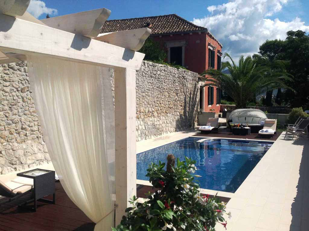 Summer Villa, Mlini Bay, Dubrovnik Riviera (19)