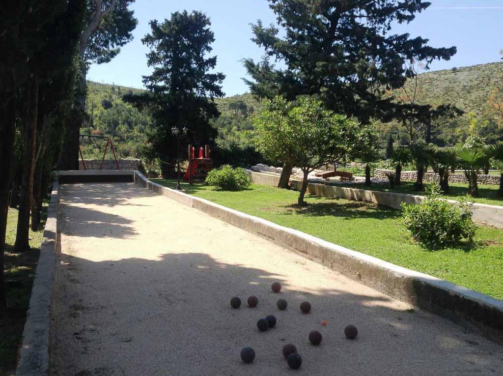 Summer Villa, Mlini Bay, Dubrovnik Riviera (2)
