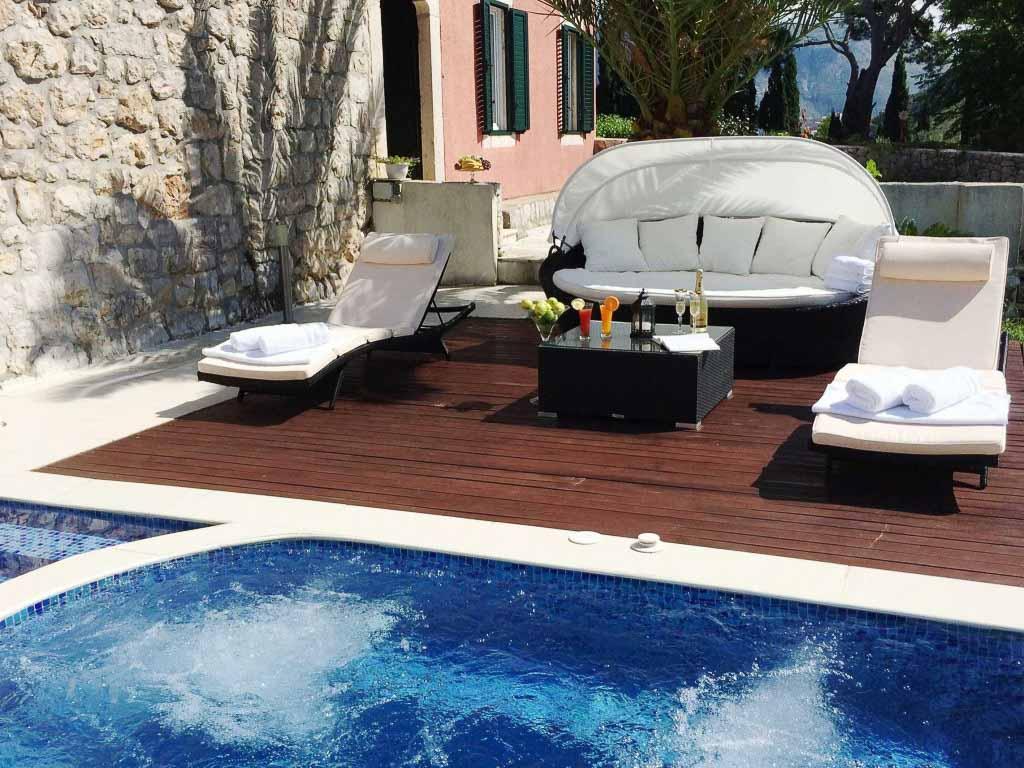 Summer Villa, Mlini Bay, Dubrovnik Riviera (20)