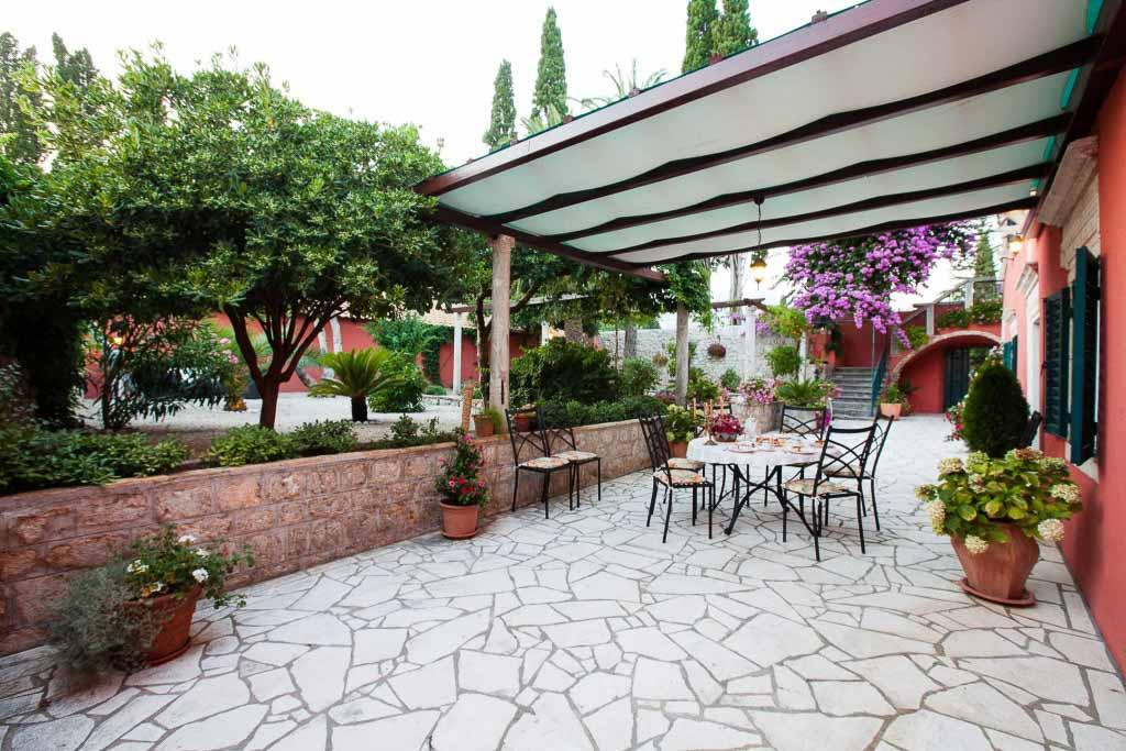 Summer Villa, Mlini Bay, Dubrovnik Riviera (32)
