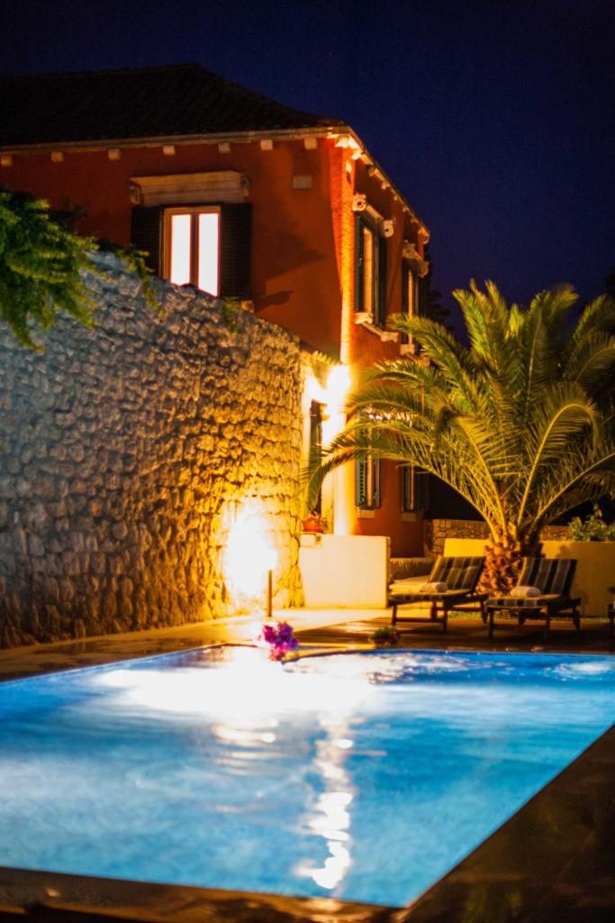 Summer Villa, Mlini Bay, Dubrovnik Riviera (33)