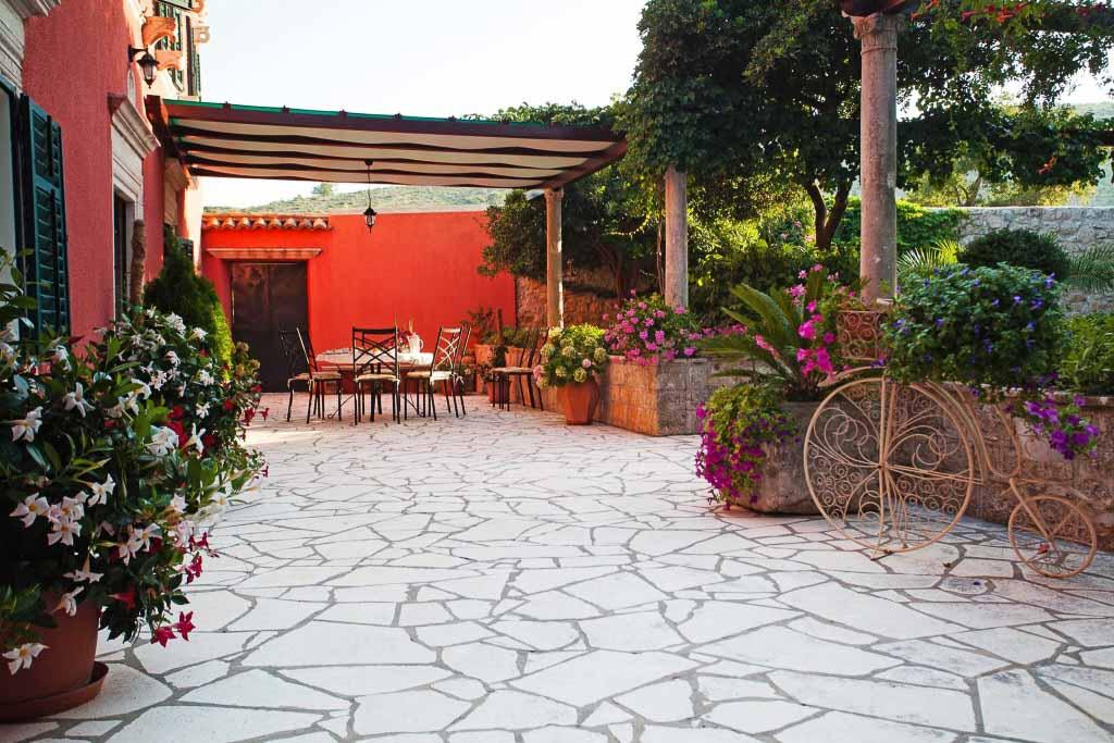 Summer Villa, Mlini Bay, Dubrovnik Riviera (34)