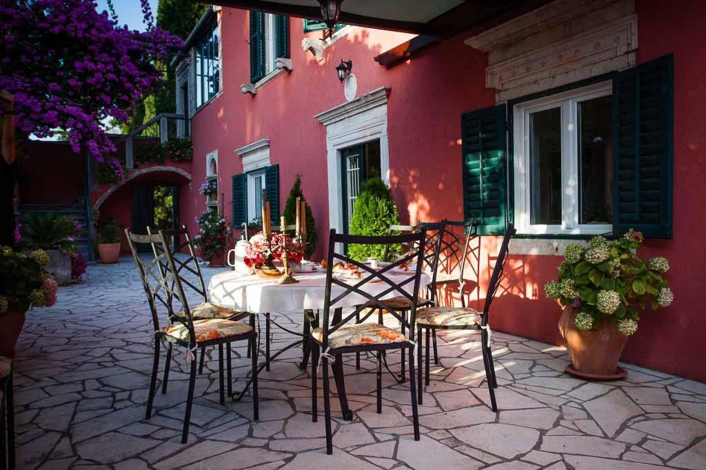 Summer Villa, Mlini Bay, Dubrovnik Riviera (35)