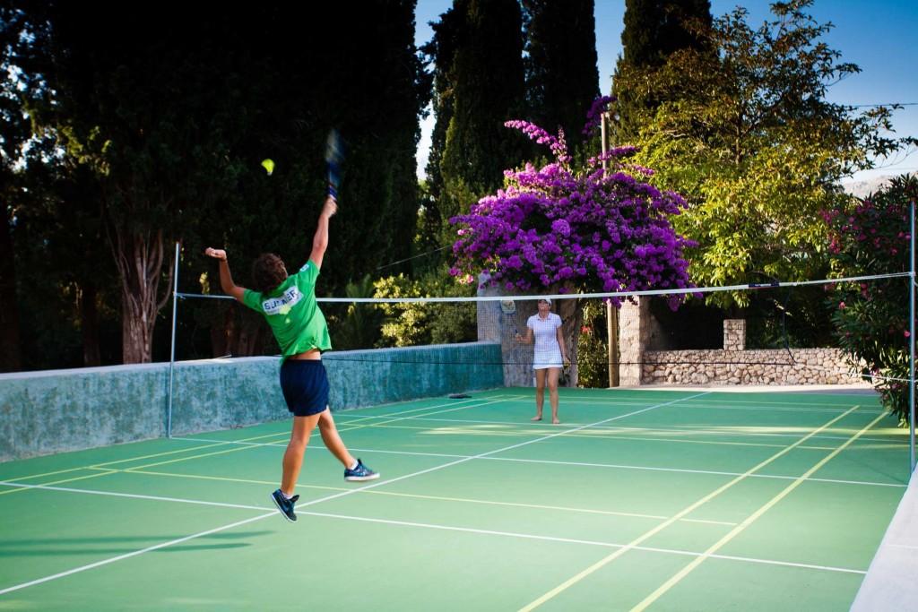 Summer Villa, Mlini Bay, Dubrovnik Riviera (45)