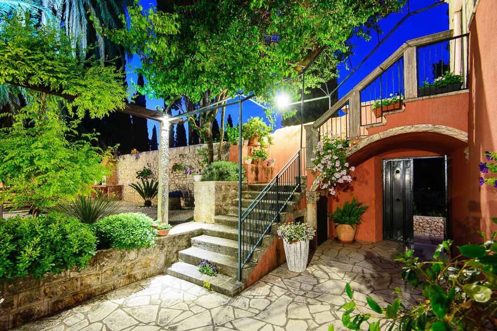 Summer Villa, Mlini Bay, Dubrovnik Riviera (61)