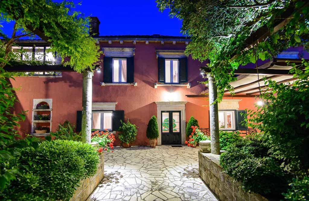 Summer Villa, Mlini Bay, Dubrovnik Riviera (64)