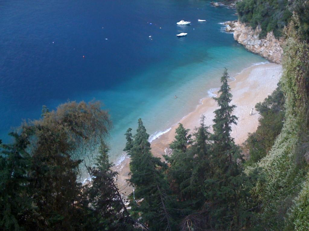 Sveti Jakov Beach, Dubrovnik Riviera