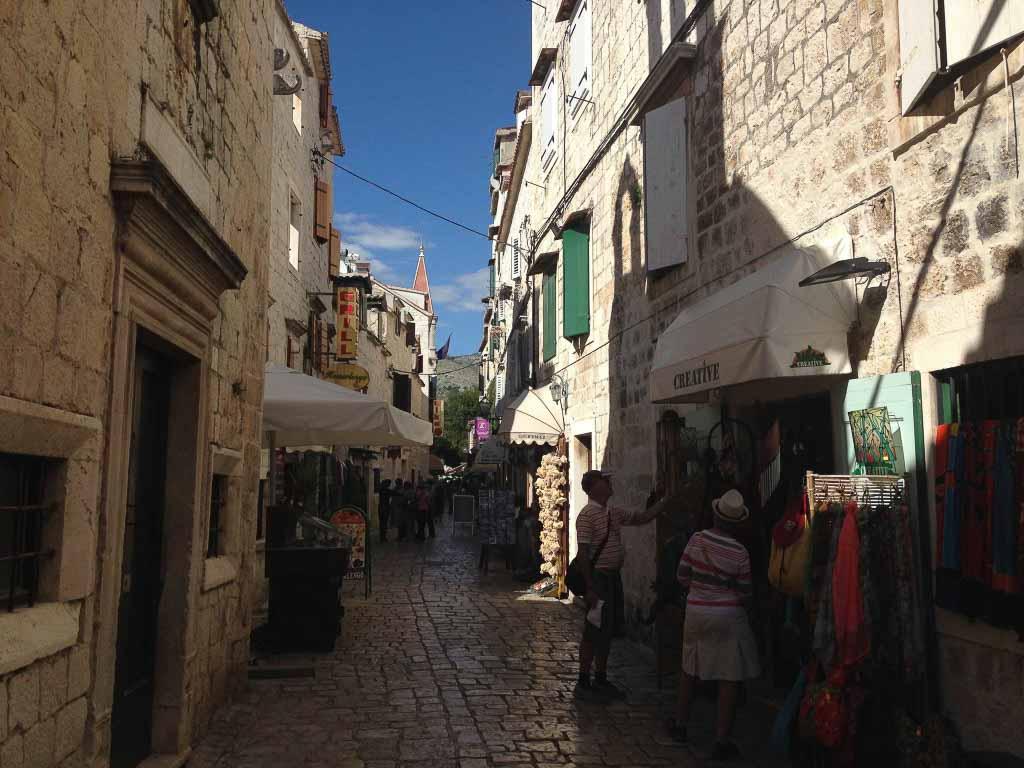 Trogir Old Town (1)
