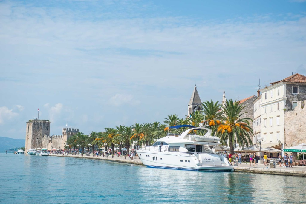 Trogir Old Town, Split Riviera (10)