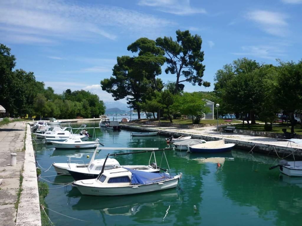 Trogir Old Town, Split Riviera (11)