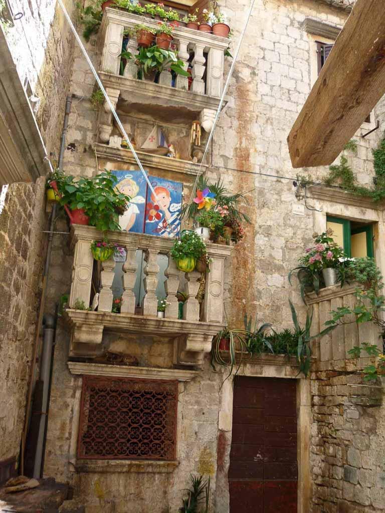 Trogir Old Town, Split Riviera (12)