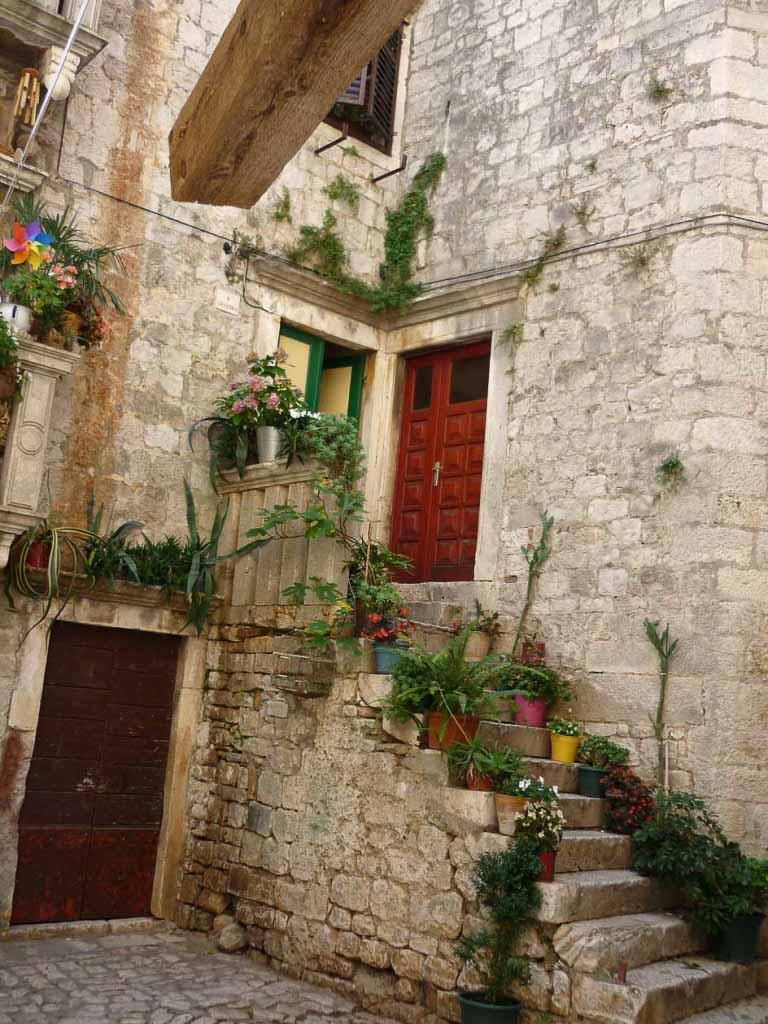 Trogir Old Town, Split Riviera (13)
